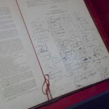 Декларация и договор об образовании СССР 30.12.1922