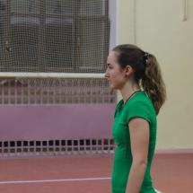 Студентка II курса бакалавриата Kсения Сорокина